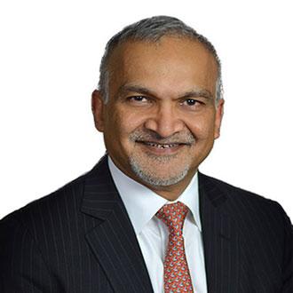 Acky Kamdar