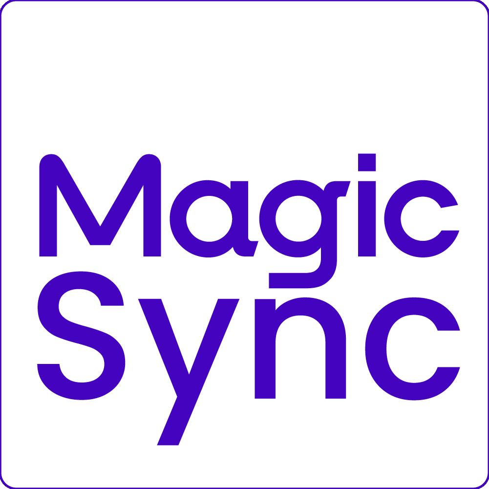 MagicSync Logo