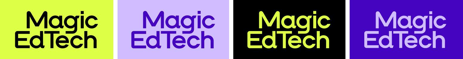 Magic EdTech Logo